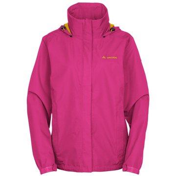 VAUDE Outdoorbekleidung Damen pink