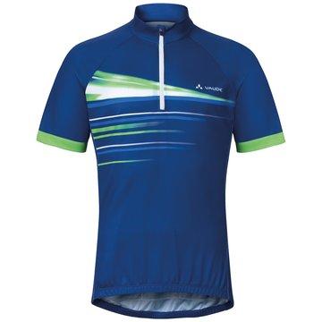 VAUDE Fahrradbekleidung Herren blau