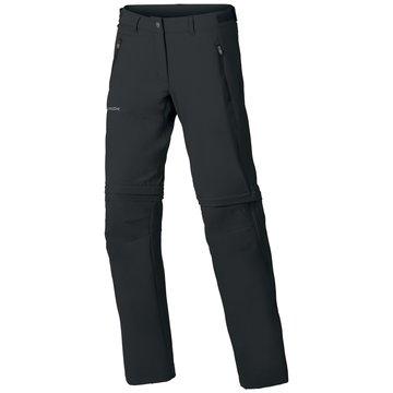 VAUDE Outdoorbekleidung Damen schwarz