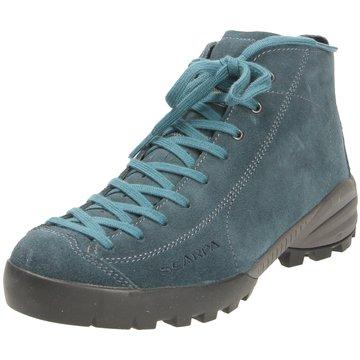 Scarpa Outdoor Schuh blau