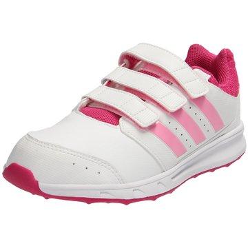 adidas Trainings- und Hallenschuh rosa