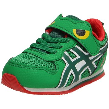 asics Sneaker Low grün