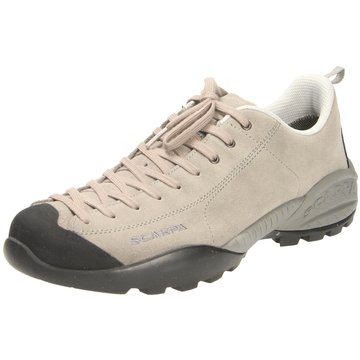 Scarpa Outdoor Schuh beige