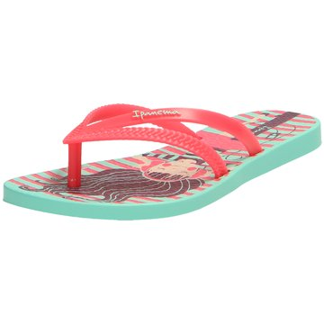 Ipanema Offene Schuhe rot