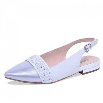 Caprice Sling Ballerina -