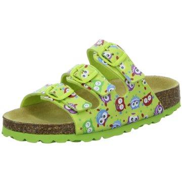LONGO Kleinkinder Mädchen grün