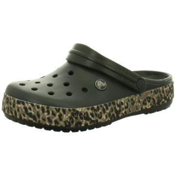 Crocs -