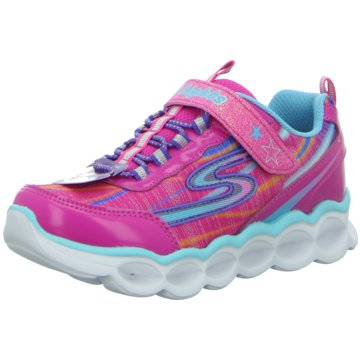 SKECHERS Sportschuh pink