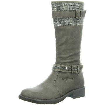 It's for you Hoher Stiefel grau