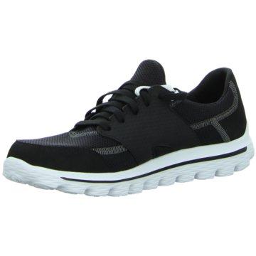 Skechers Natural Running schwarz