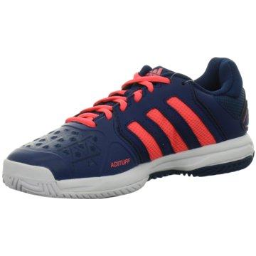 adidas Tennisschuh blau