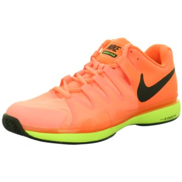 Nike Outdoor orange