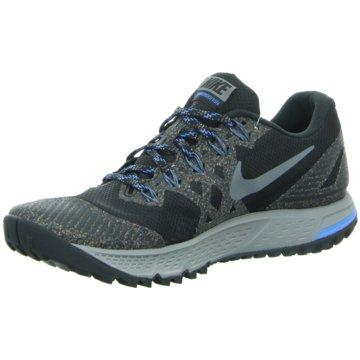 Nike Trailrunning grau