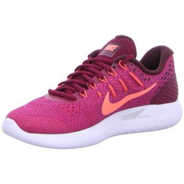 Nike Sneaker Sports pink