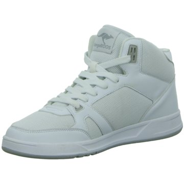 KangaROOS - Advantage HI,white/lt grey -