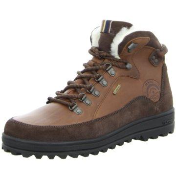 Hengst Footwear Schnürboot -