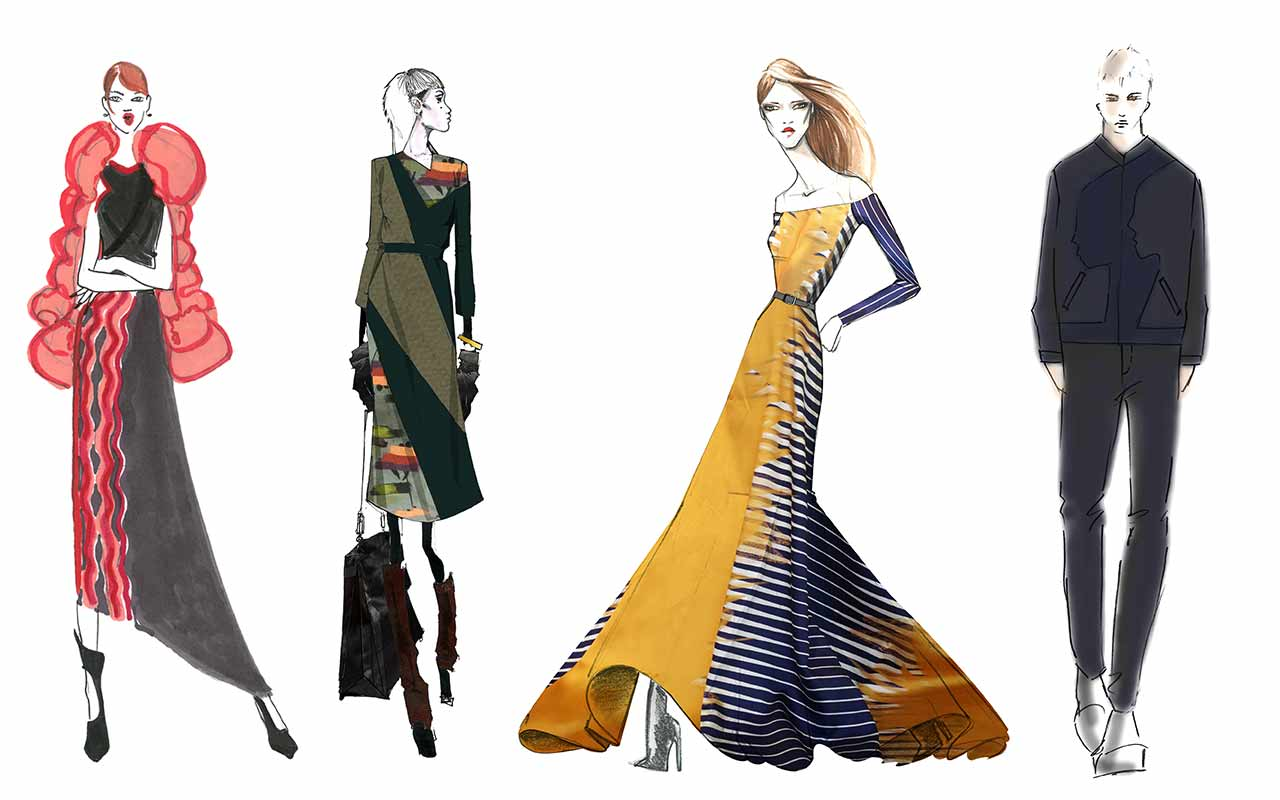 fashionworld trends farbtrends h w15. Black Bedroom Furniture Sets. Home Design Ideas