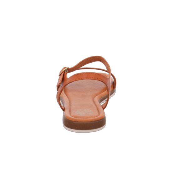 Cognac Eden 10 Of Sandalen Lara Von Apple OZkiPuTX