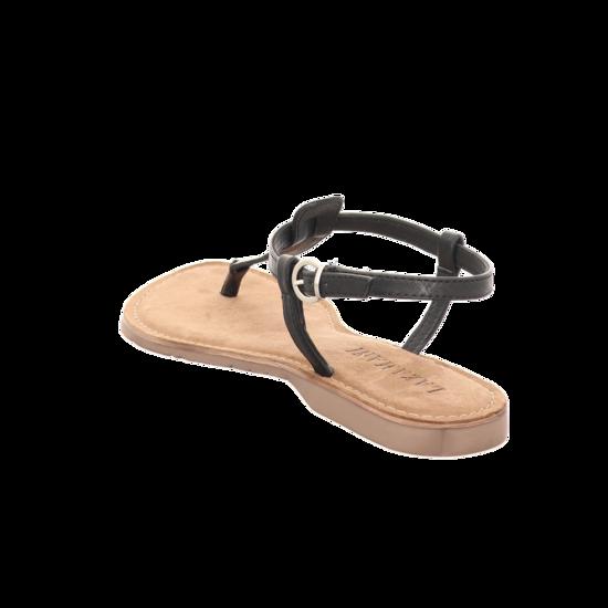 Lazamani Black Sandaletten 75422 Schwarz Von UMVzSp