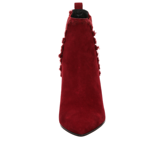 384 Rot Stiefeletten KennelSchmenger Von 8170060 LpSUzMjVqG