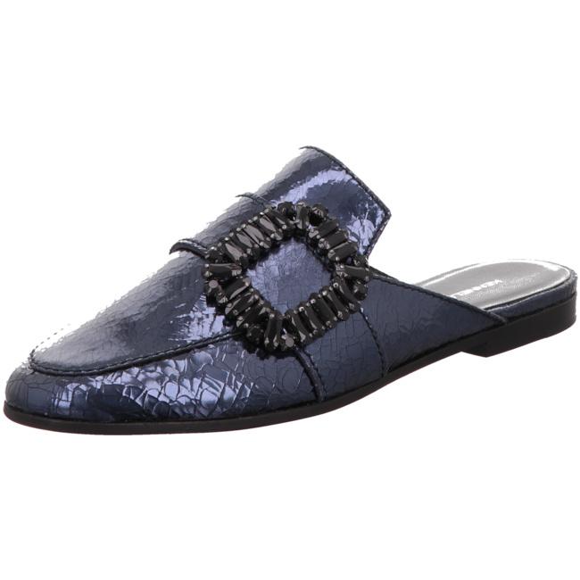 Pantoletten Blau 306 KennelSchmenger 7122710 Von 5LjR34Aq