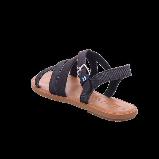 Von 10013307 10013307 Schwarz Toms Sandalen Sandalen Schwarz Von Sandalen Von 10013307 Toms 6Yybf7g