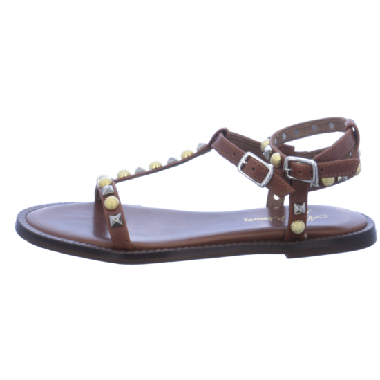 Woman 41930001 Shoes Braun Von Sandalen Alpe 54LRAj