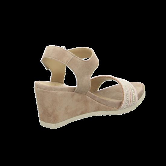 Beige 42691165 Keilsandaletten Shoes Von Alpe Woman 80wXNnOPk
