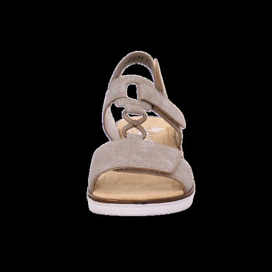 Rieker Sandalen Beige 63687 Sandale 64 Von 0mnvwN8