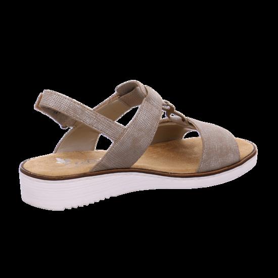 sandale 63687 64 sandalen von rieker. Black Bedroom Furniture Sets. Home Design Ideas