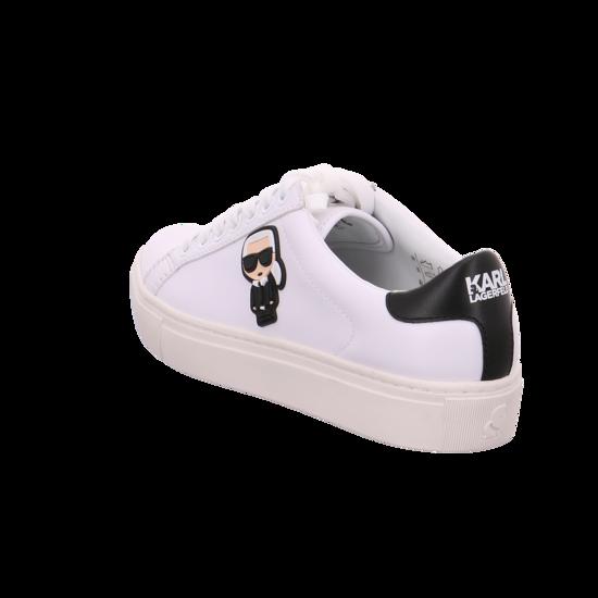 Von Karl Sneaker 011 Wei Lagerfeld 61030 wOZXikuPTl