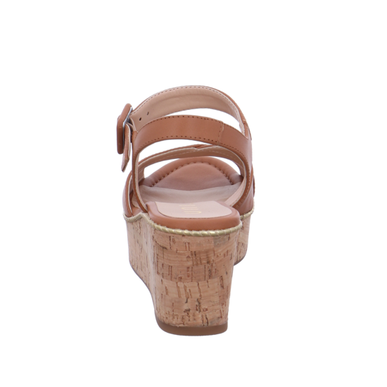 Braun Kenti nt 19 Sandaletten Unisa Von shtQdr