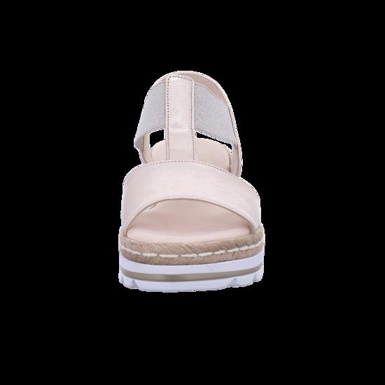 723 Sandaletten Von Rot 22 Plateau Gabor 89 Comfort 7ybYgvf6