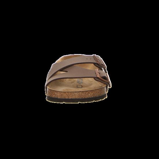 Birkenstock Pantoletten Klassische 1013966 Mocha Von doWrxBeCQ