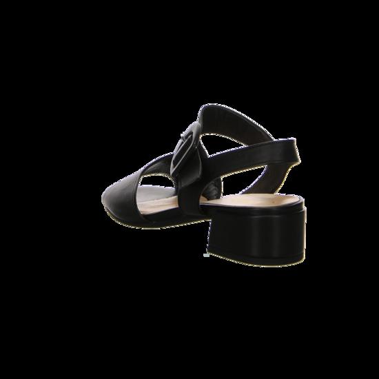 27fSandalen Sandale 21 Schwarz Von 702 Gabor KF15TlcuJ3
