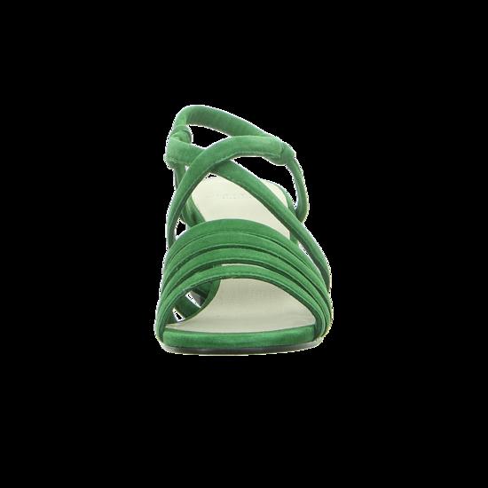 040 Green 55 Riemchensandaletten Vagabond Von 4535 0wPXnk8O