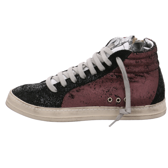 a6 skate old pink modische sneaker von p448. Black Bedroom Furniture Sets. Home Design Ideas