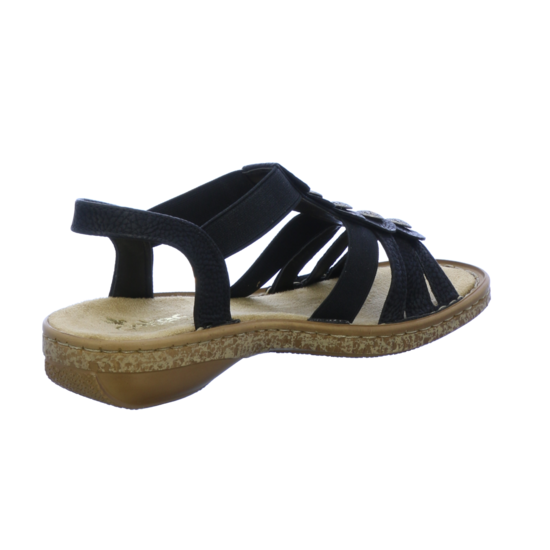3826000 komfort sandalen von rieker. Black Bedroom Furniture Sets. Home Design Ideas