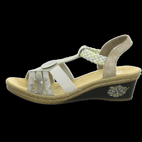 v2441 42 komfort sandalen von rieker. Black Bedroom Furniture Sets. Home Design Ideas