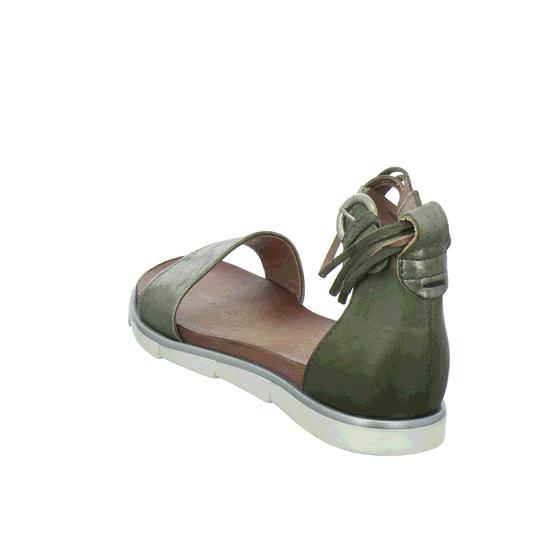Oliv 0201 Sandaletten Von 740025 6259 Mjus rCdxoeB