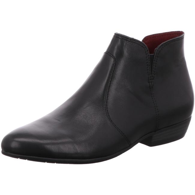 1 1 25398 29 001 ankle boots von tamaris. Black Bedroom Furniture Sets. Home Design Ideas