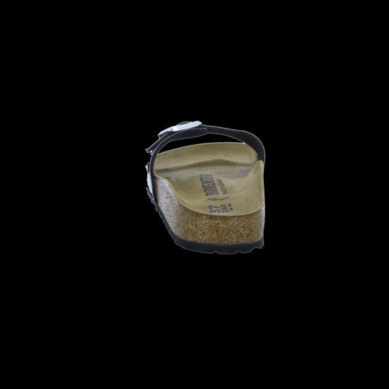 Klassische Von Sparkle Birkenstock Anthr Pantoletten Cosmic 1014389 n0wkX8PO