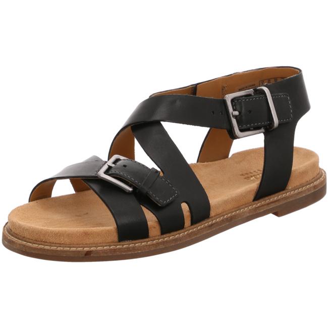 sandale 26123125 sandalen von clarks. Black Bedroom Furniture Sets. Home Design Ideas