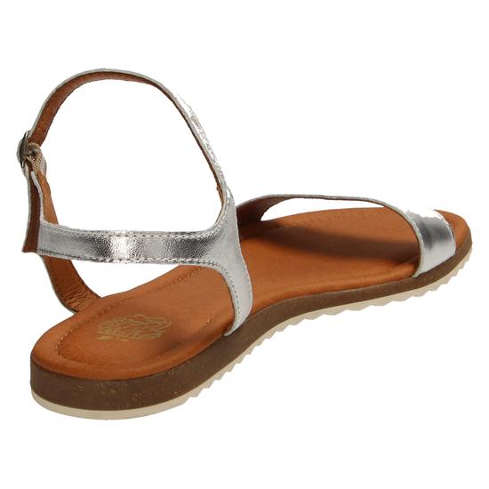 Sandalen 19 Apple Ss18 Of Silber Eden Von lara xthQsrCd