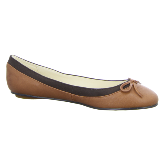 Modische Ballerinas Buffalo