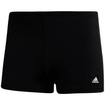 adidas BadeshortsPRO BX SOLID - DP7492 schwarz
