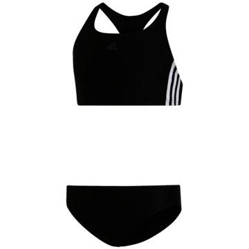 adidas Bikini Sets3-STREIFEN BIKINI - DQ3318 -
