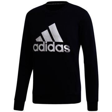 adidas SweatshirtsMH BOS CREW FT - DT9938 -