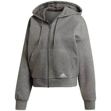 adidas SweaterMUST HAVES 3-STREIFEN KAPUZENJACKE - EB3823 -