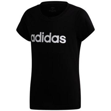adidas T-ShirtsYG E LIN TEE - EH6173 -